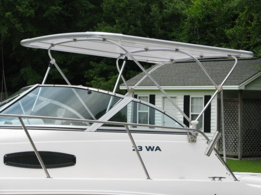 1998   Wellcraft 23