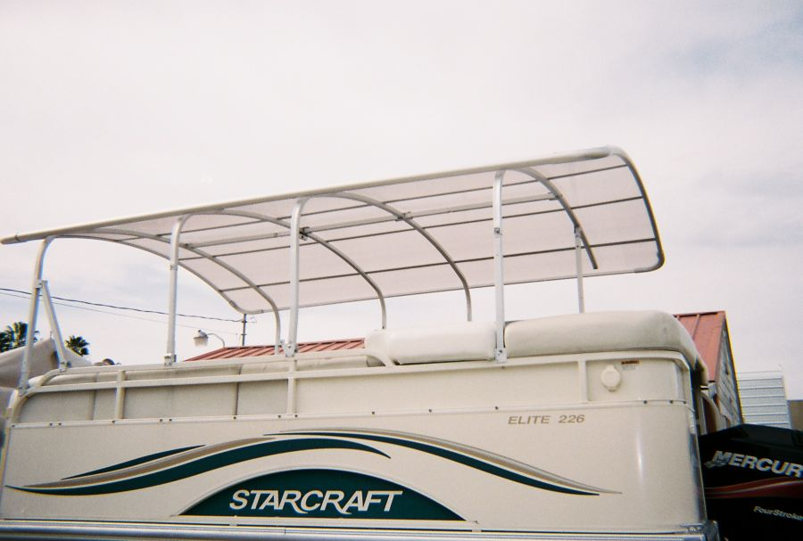 Starcraft Pontoon